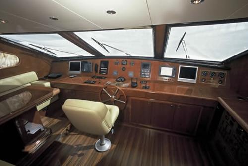Falcon Yachts 86 7615