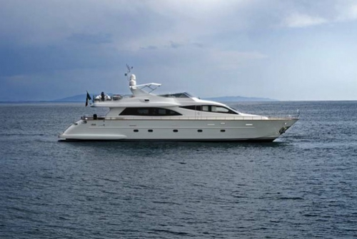 Falcon Yachts 90 7618