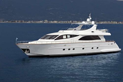 Falcon Yachts 90 7619