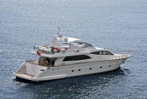 Falcon Yachts 90 7620