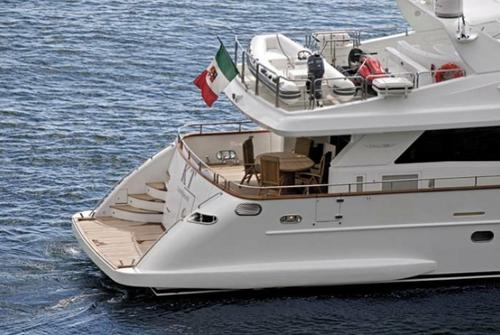 Falcon Yachts 90 7621