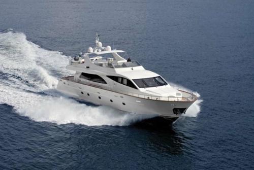 Falcon Yachts 90 7622