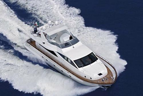 Falcon Yachts 90 7623