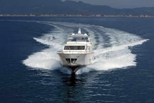 Falcon Yachts 90 7624
