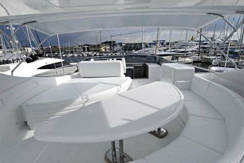 Falcon Yachts 90 7626