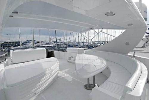 Falcon Yachts 90 7627
