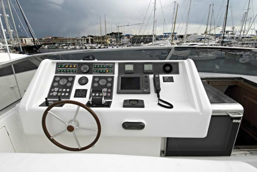 Falcon Yachts 90 7629