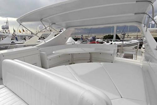 Falcon Yachts 90 7630