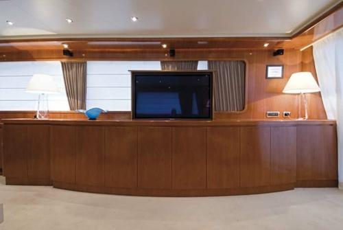 Falcon Yachts 90 7634