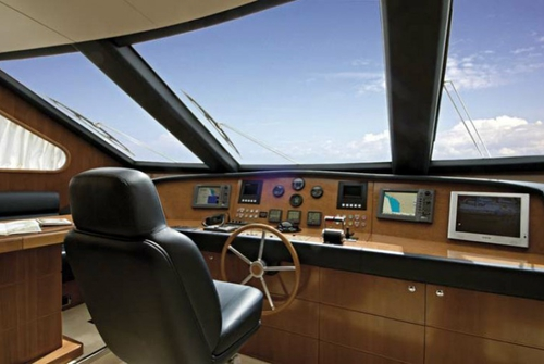 Falcon Yachts 90 7640