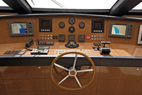 Falcon Yachts 90 7642
