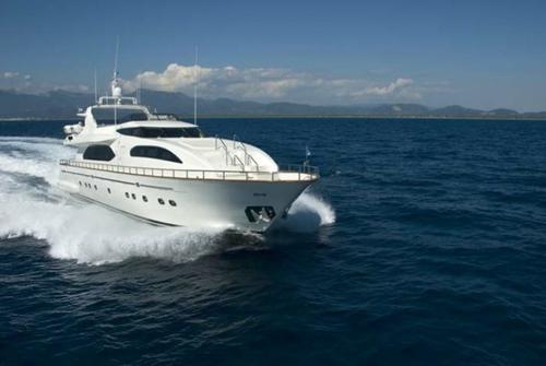 Falcon Yachts 102 7658