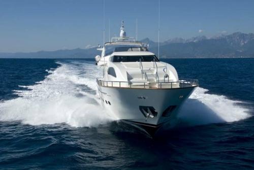 Falcon Yachts 102 7659