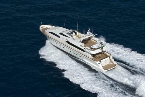 Falcon Yachts 102 7660