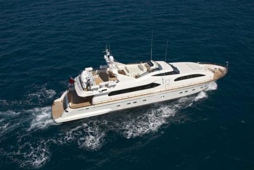 Falcon Yachts 102 7661