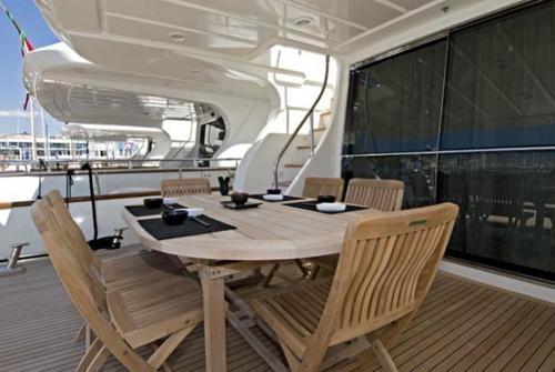 Falcon Yachts 102 7663