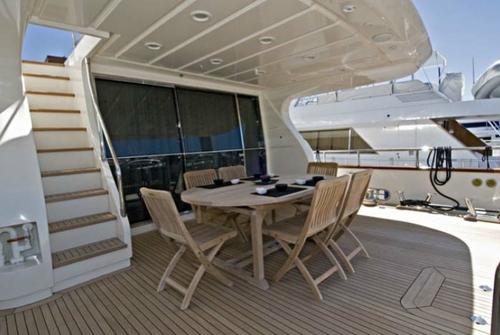 Falcon Yachts 102 7665