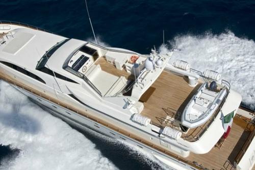 Falcon Yachts 102 7667