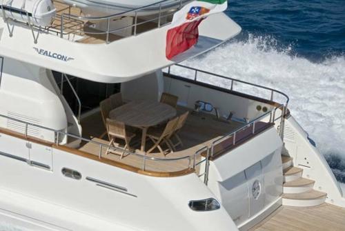 Falcon Yachts 102 7668
