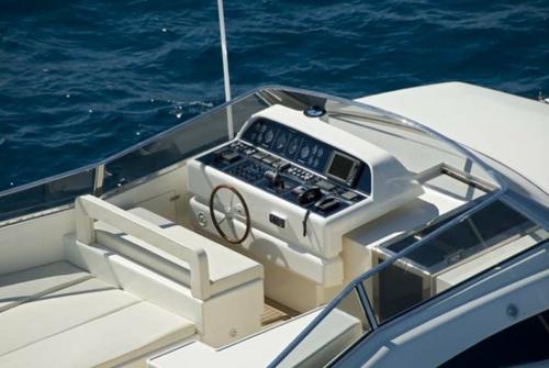Falcon Yachts 102 7670