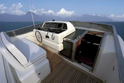 Falcon Yachts 102 7671