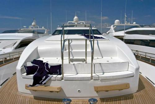 Falcon Yachts 102 7672