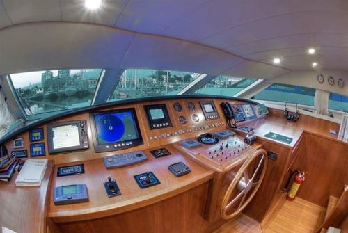 Falcon Yachts 102 7679