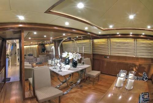 Falcon Yachts 102 7681