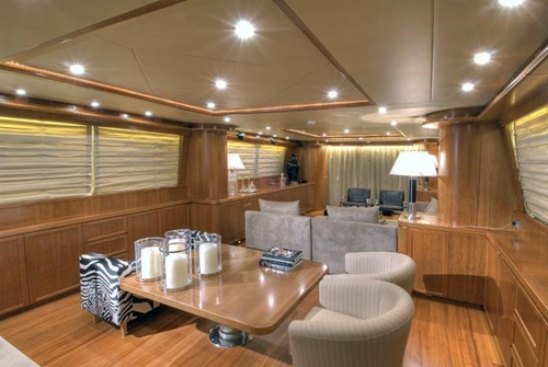 Falcon Yachts 102 7683