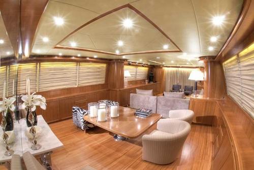 Falcon Yachts 102 7684