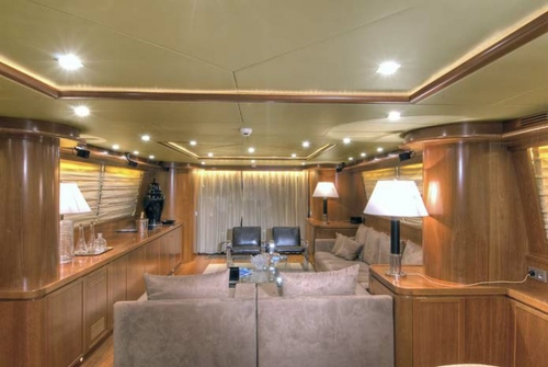 Falcon Yachts 102 7686