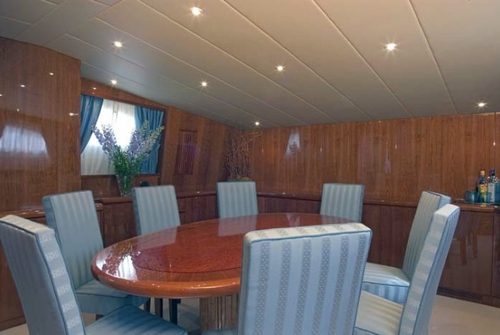 Falcon Yachts 102 7694