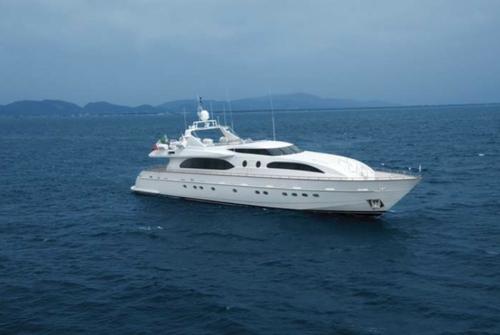 Falcon Yachts 115 S 7699