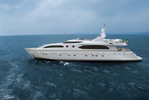Falcon Yachts 115 S 7700
