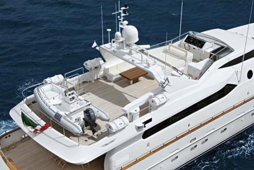 Falcon Yachts 115 S 7703