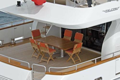 Falcon Yachts 115 S 7704