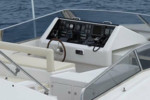Falcon Yachts 115 S 7705