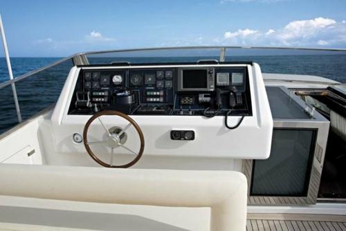Falcon Yachts 115 S 7706