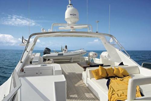 Falcon Yachts 115 S 7707