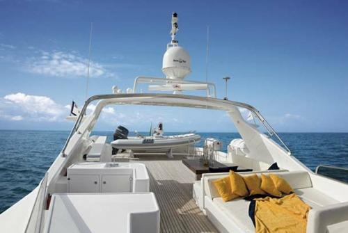 Falcon Yachts 115 S 7709