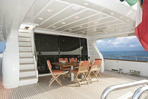 Falcon Yachts 115 S 7710
