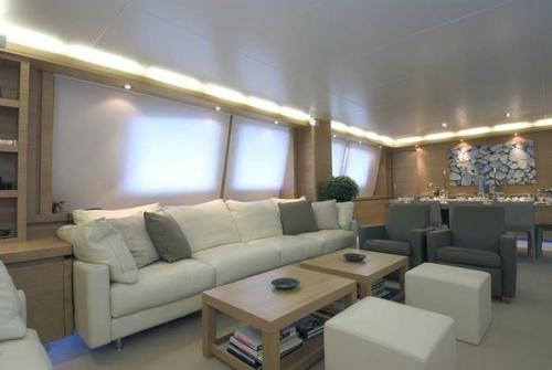 Falcon Yachts 115 S 7713