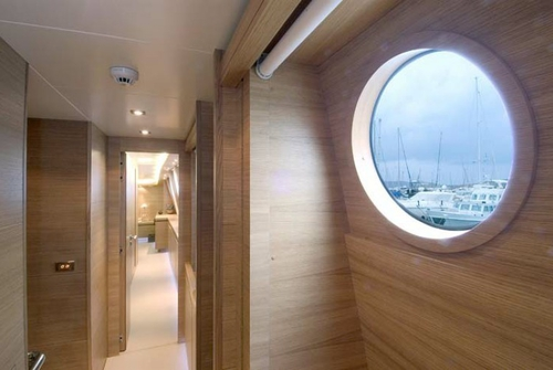 Falcon Yachts 115 S 7718