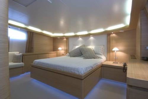 Falcon Yachts 115 S 7719