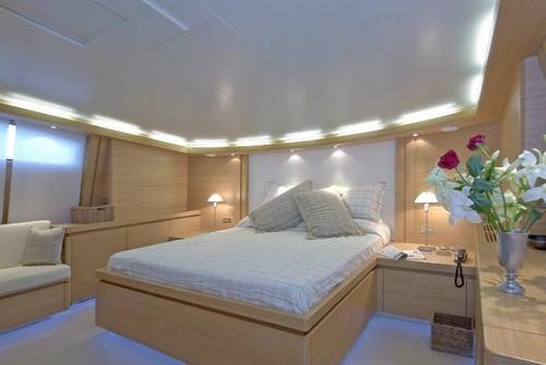 Falcon Yachts 115 S 7721