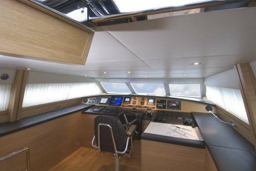 Falcon Yachts 115 S 7727