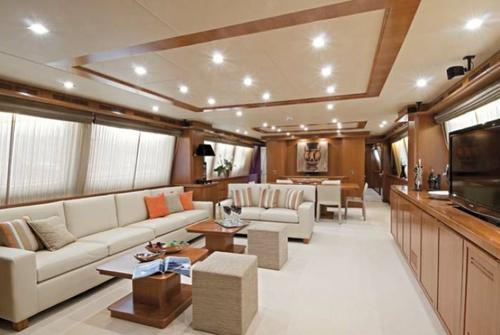 Falcon Yachts 115 S 7729