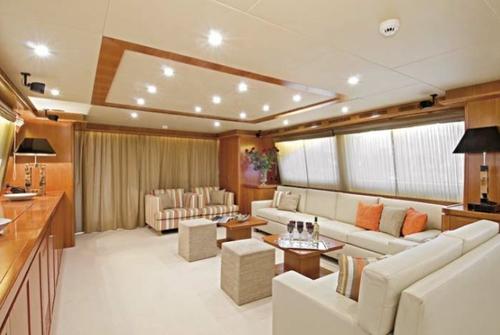 Falcon Yachts 115 S 7730