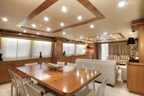 Falcon Yachts 115 S 7733
