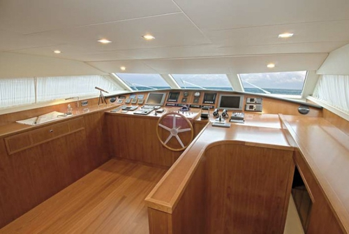 Falcon Yachts 115 S 7739